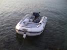 Neno\'s rubber boat